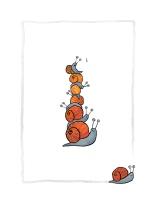 PRINT-snails